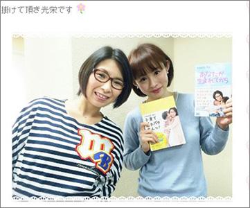 """元AKB48・大堀恵がママタレに華麗なる転身、「未来がない」メンバーにとって""""希望の光""""となるか"""