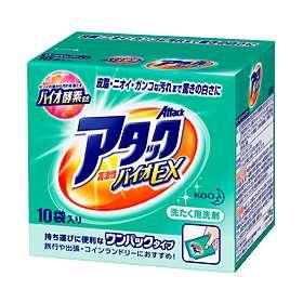 肌の弱い人は洗濯洗剤何使ってますか?