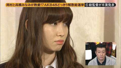 AKB48小嶋陽菜の肌が復活していると話題に