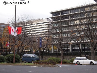 日本外務省HPから「韓国と基本的価値を共有」削除、韓国騒然=「価値共有できるわけない」「外務省の対応は正しい」 (Record China) - Yahoo!ニュース