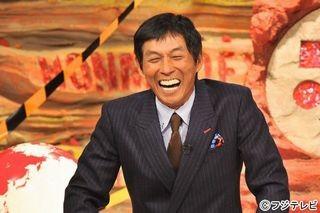明石家さんま ラジオで百田尚樹氏の「殉愛」をインチキと暗に揶揄 - ライブドアニュース