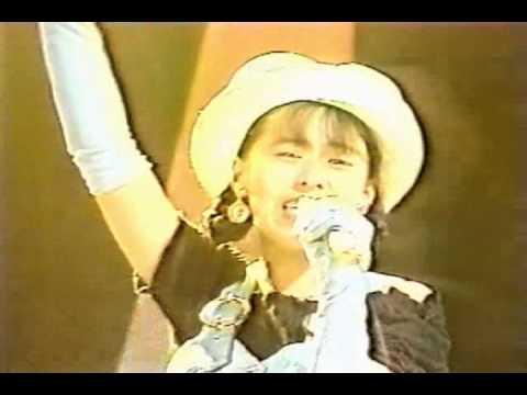 花島優子 「あなただけ Change me」 - YouTube