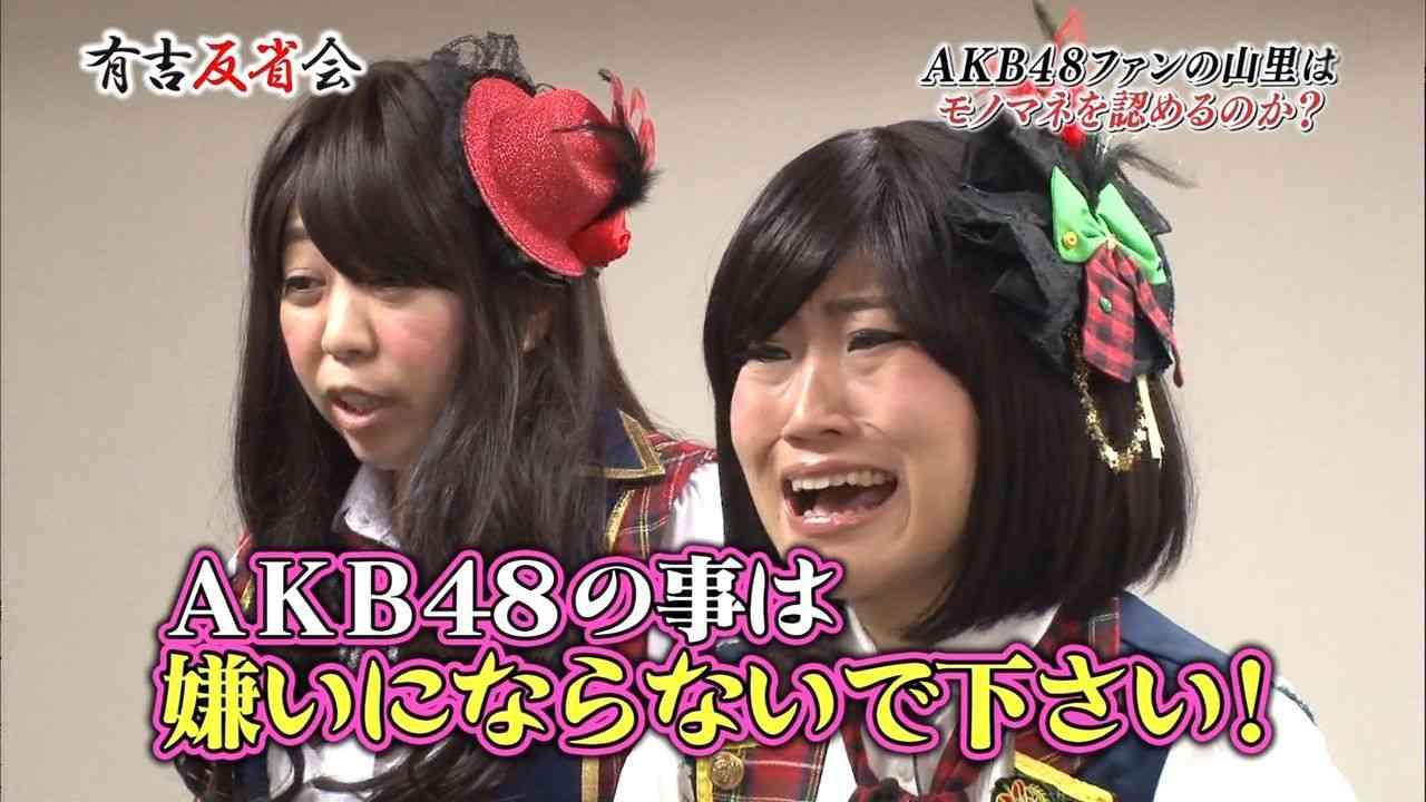 AKB48峯岸みなみ「げんなりした」八幡カオル写真集