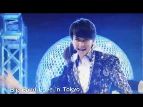 3月11日少クラ 『Tokyo Sinfonietta』SexyBoyz 2015 - YouTube