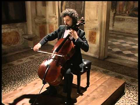 Mischa Maisky plays Bach Cello Suite No.1 in G (full) - YouTube
