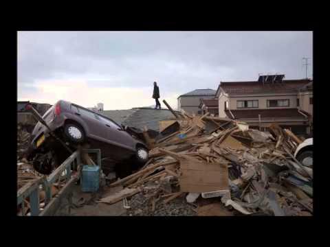 3.11_東日本大震災_ONE OK ROCK 「Be the light 」 - YouTube