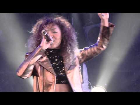「Love On My Mind feat. Beenie Man & Crystal Kay」ティーザー映像(2014.12.18 SHIBUYA CLUB QUATTRO) - YouTube