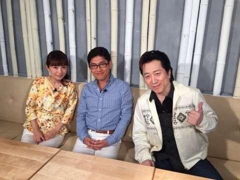 高橋ジョージさんと♪ 薬丸裕英オフィシャルブログ「Rainbow Family」Powered by Ameba
