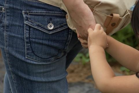 体罰を受けて育った子どもの心身的悪影響3つ