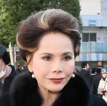 デヴィ夫人の現金差し押さえ 大津市いじめ問題 ブログに写真掲載で - イザ!