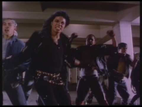 Michael Jackson - Bad (Official Long Video Version) 2/2 - YouTube