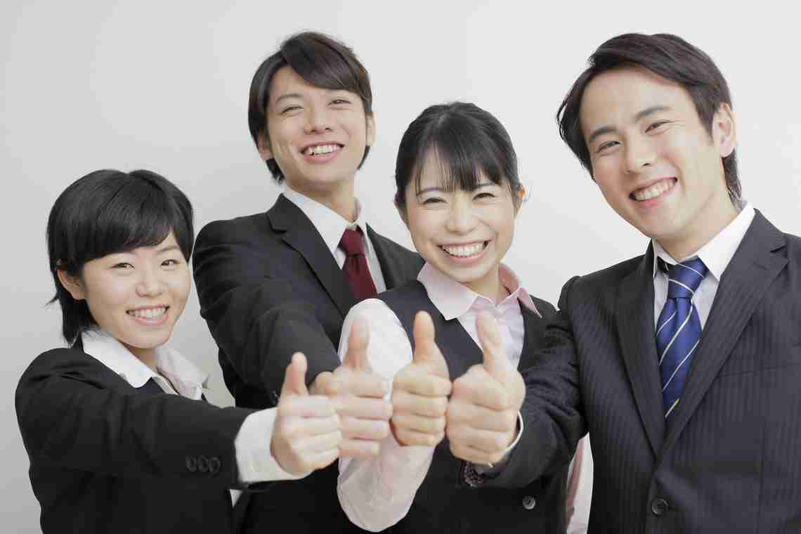 あなたの職場の離職率はどうですか?