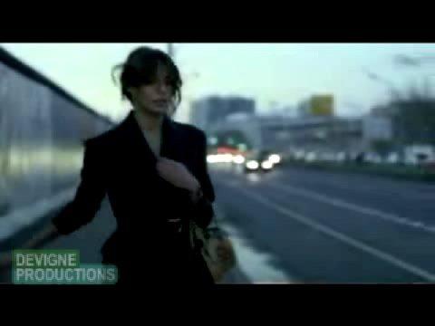 Augustana - Boston (slow version feat. Daria Werbowy) - YouTube