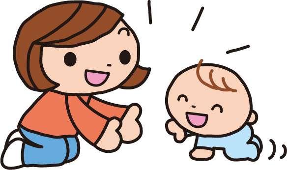 子育て中、一番の楽しみは何ですか?