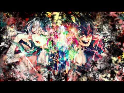 「VOCAROCK collection 5 feat. 初音ミク」- 怪々絵巻 (Kaikai emaki) 闇芝居 ED  - AVTechNO!, てにをは feat. 初音ミク - YouTube