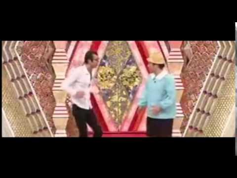 爆笑レッドカーペット ジョイマン 09 04 18 - YouTube