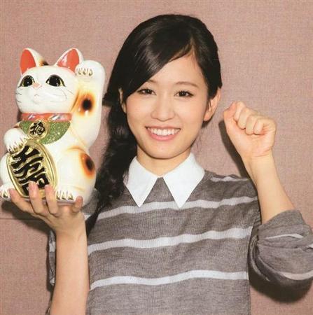 前田敦子、猫なで声で初声優!「神さまの言うとおり」監督も絶賛