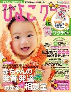 妊婦雑誌・育児雑誌を読んでいる人