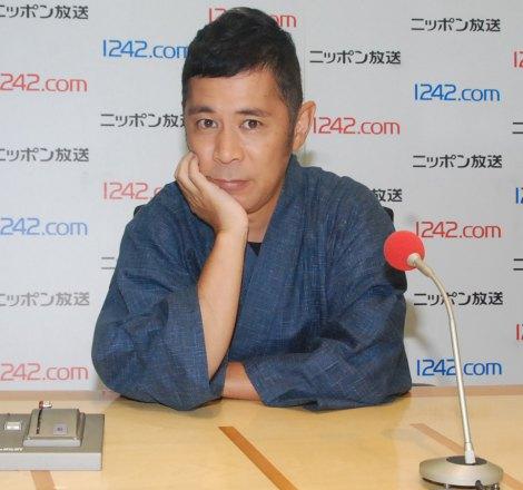 ナイナイの岡村隆史、三浦知良に引退勧告した張本勲氏に怒り「ムカつく」「偉そう」