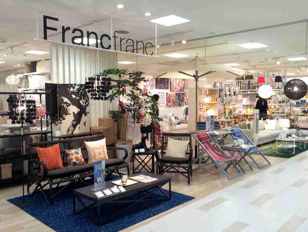 Francfranc(フランフラン)あるある