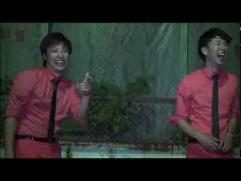 8.6秒バズーカー - YouTube