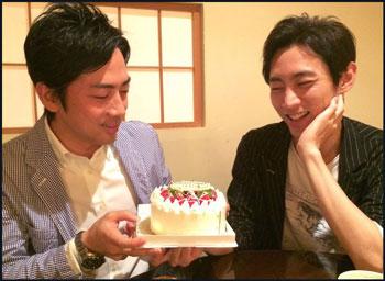 小泉進次郎と兄