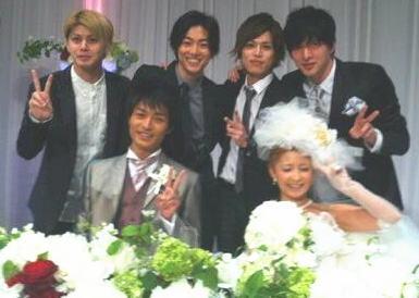 ONE OK ROCK・Takaの誕生日パーティ。駆けつけたメンバーが豪華すぎる!