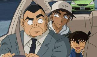 『名探偵コナン』の中で好きなキャラクターは?