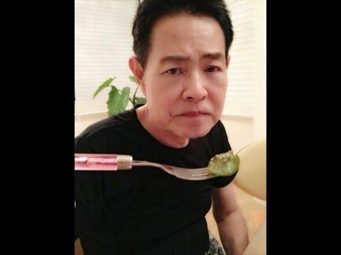 加藤茶 嫁・綾菜から虐待?!【ガーリックトーストとビーフシチューの歌】 - YouTube