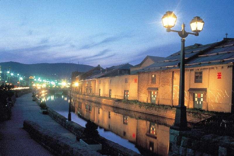 札幌のおすすめ観光地