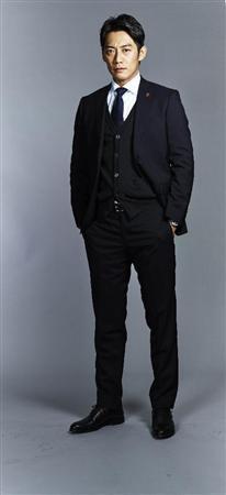 反町隆史、「迷宮捜査」で主演!緒川怜氏の小説がドラマ化 (サンケイスポーツ) - Yahoo!ニュース