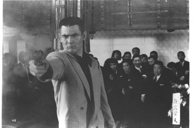 「仁義なき戦い」がカンヌクラシック部門へ!わしらの時代は終いじゃない - 映画ナタリー