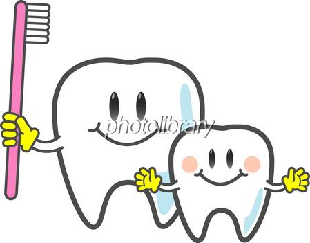 若くして入れ歯もしくはインプラント