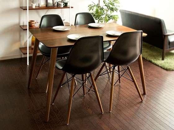 オススメのダイニングテーブル