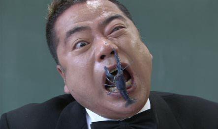 タレント・出川哲朗さんが骨折したシーンが「TORE!」で放送される!これはアカン・・・ : オレ的ゲーム速報@刃