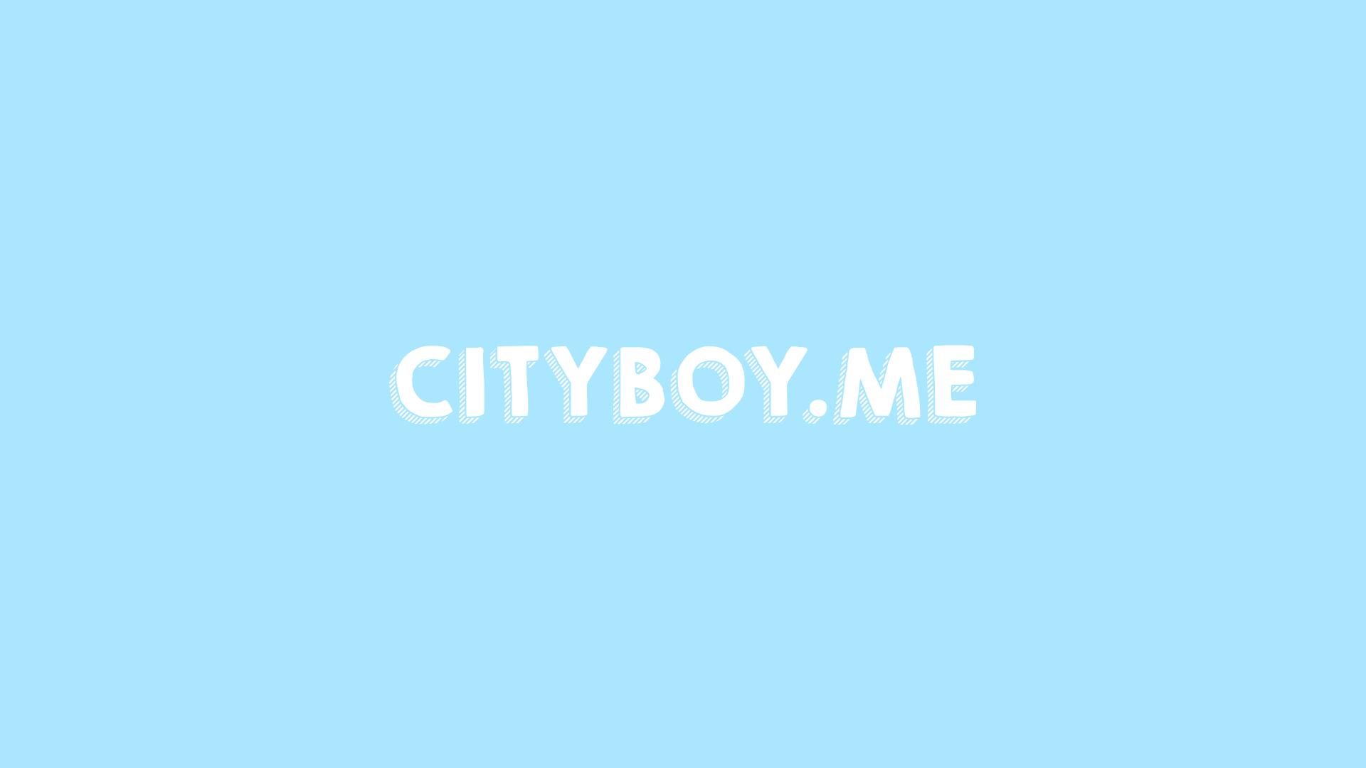 CITYBOY.ME | 大学生活日記