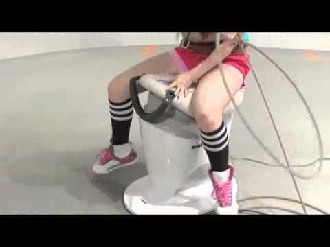 AKB48  ロデオマシンB - YouTube