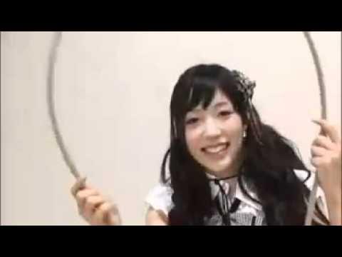 AKB48  ロデオマシンK - YouTube