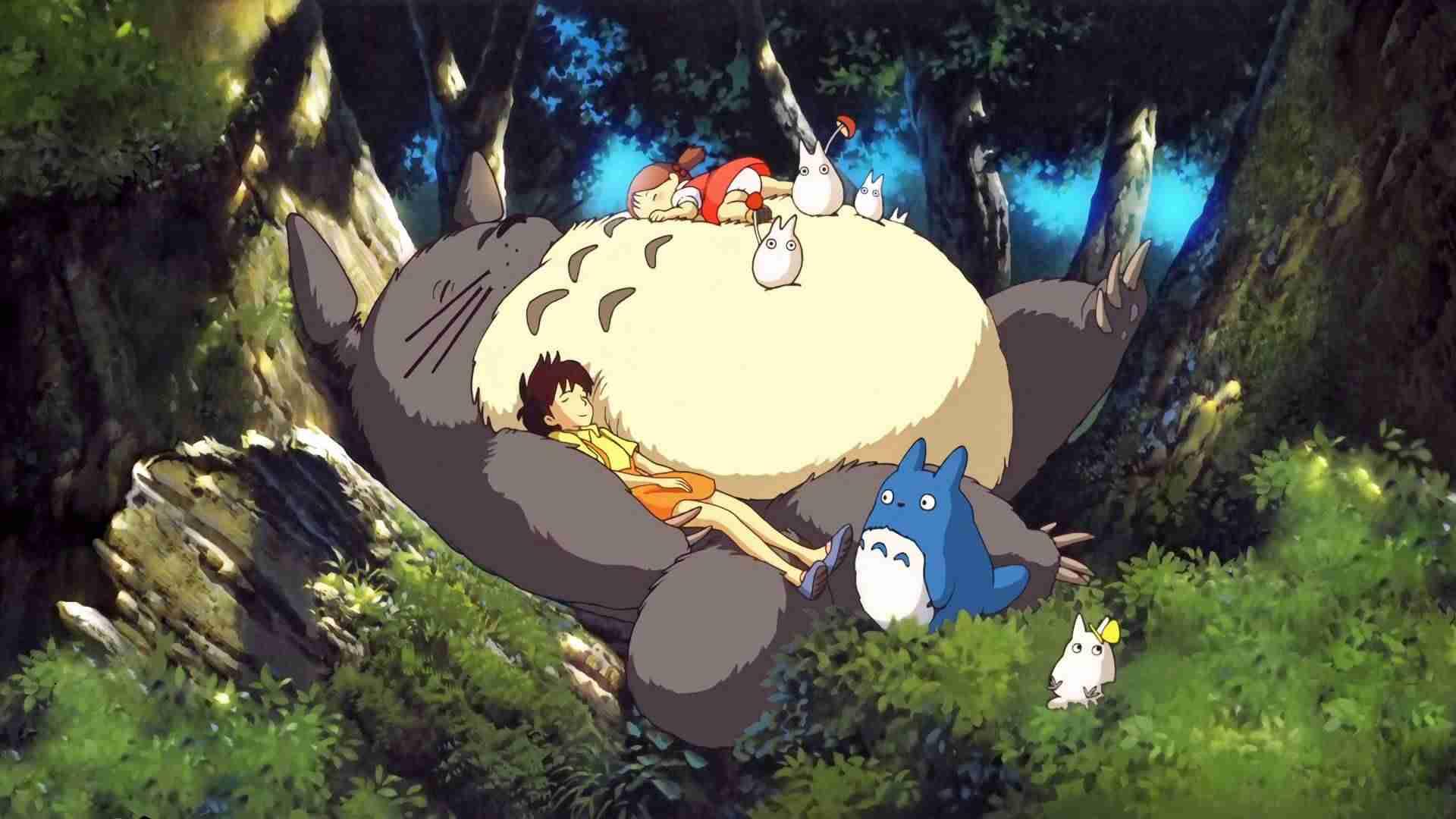 【癒し・睡眠用BGM】眠れるジブリ オルゴールメドレー Studio Ghibli Music box - YouTube