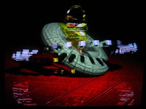 レイトレアニメ5,6,7 3DCG ray tracing 1992年 - YouTube