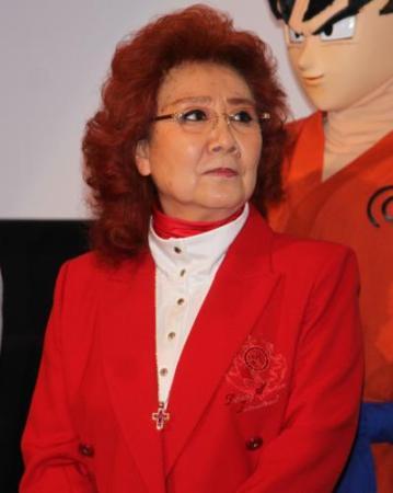 野沢雅子の画像 p1_11