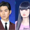 松田翔太 秋元梢と熱愛!父は名優と大横綱 最強2世カップル