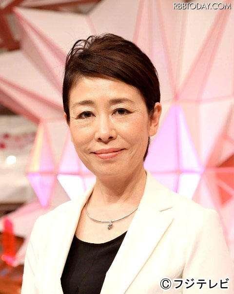 略奪婚2回の安藤優子アナ…フジテレビが切りたくても切れない理由に夫の威光 - ライブドアニュース
