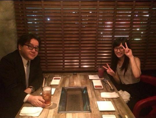 【画像アリ】AKB48運営幹部と痴態を演じた峯岸みなみ「未成年泥酔乱行」写真