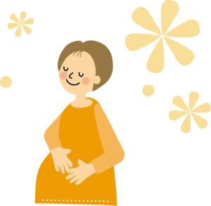 妊娠中の生活