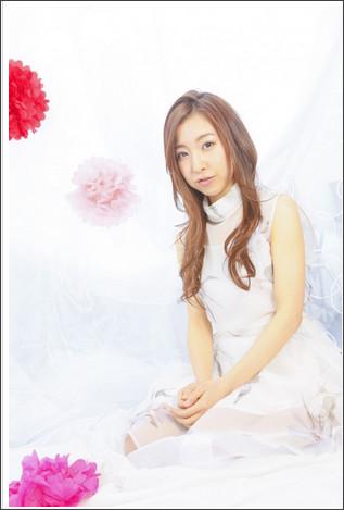 元AKB・板野友美の妹、板野成美に独占インタビュー