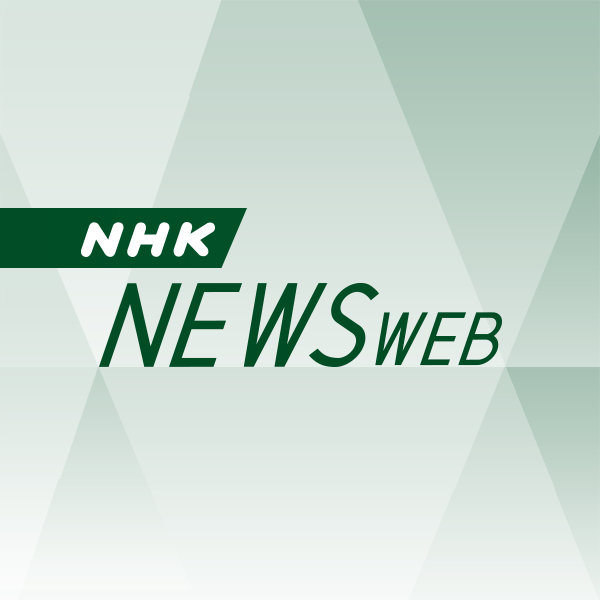 岩手県で震度5強 NHKニュース
