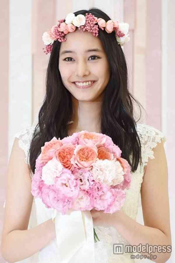 広瀬すず、松井愛莉に続く「ゼクシィ」新CMガールがお披露目 - モデルプレス