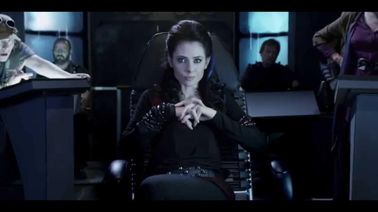 Star Trek: Renegades Official Trailer - YouTube