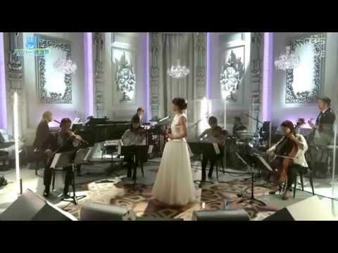 華原朋美 小室哲哉 LOVE BRACE (2015) - YouTube